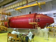 """Лабораторный модуль """"Наука"""" начали строить в 1995 году как дублер модуля ФГБ для МКС"""