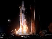 SpaceX запустила десятую партию спутников системы глобального доступа к интернету Starlink (ВИДЕО)