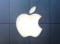 Капитализация Apple превысила 2 трлн долларов