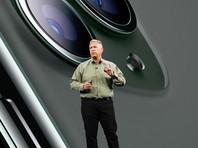 Фил Шиллер покинет пост старшего вице-президента Apple по маркетингу