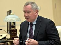 Рогозин предложил расписывать российские ракеты под гжель и хохлому