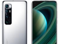 """Xiaomi анонсировала флагманский смартфон Mi 10 Ultra, в котором """"есть все"""""""