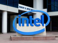 В Сеть попали 20 ГБ конфиденциальных данных Intel