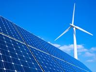 Производство энергии из возобновляемых источников выросло вдвое за пять лет
