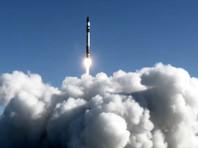 Rocket Lab успешно запустила ракету Electron после июльской неудачи