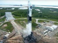 SpaceX вывела на орбиту аргентинский спутник Saocom-1B (ВИДЕО)