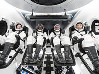 """Первый """"регулярный рейс"""" корабля Crew Dragon к МКС состоится не ранее конца октября"""