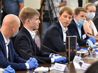 Об этом сообщил 1 сентября глава кабмина Михаил Мишустин на встрече с молодыми учеными и предпринимателями в Краснодаре