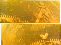 Панорамы с планеты Венера