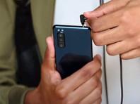 Sony представила флагманский игровой смартфон Xperia 5 II (ВИДЕО)