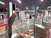 Столичные власти планируют запустить в метро систему оплаты проезда при помощи камер с распознаванием лиц