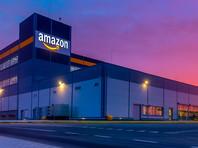 Власти США разрешили Amazon доставлять товары при помощи дронов