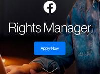 Facebook будет блокировать пиратские изображения