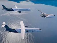 Airbus представил проект по созданию водородных пассажирских самолетов (ВИДЕО)