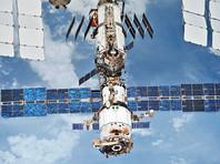 """В Роскосмосе уточнили, что утечка происходит из рабочего отсека служебного модуля """"Звезда"""", где находится научная аппаратура"""
