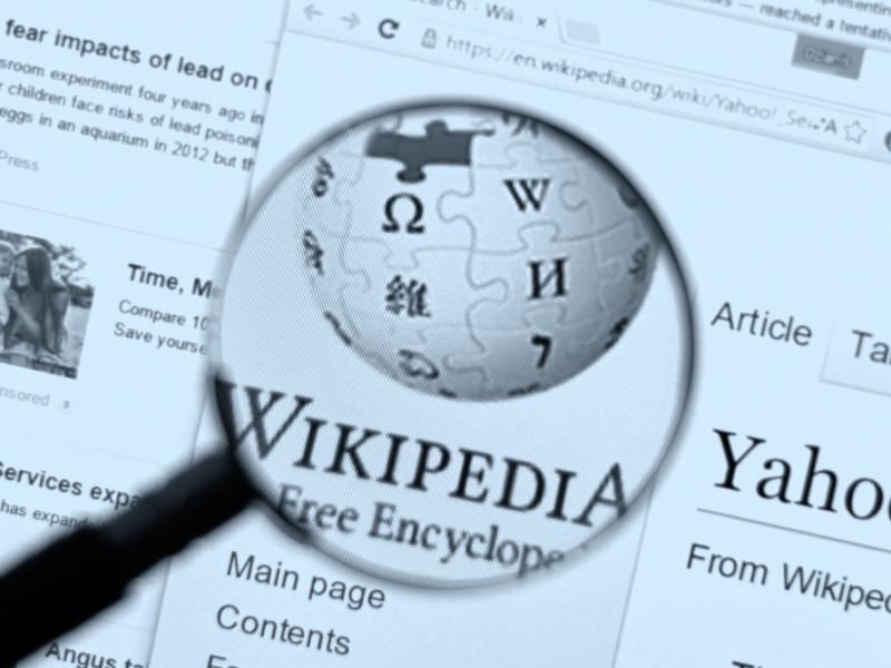 """Интернет-энциклопедия """"Википедия"""" получит ряд обновлений облика веб-версии, который не менялся в течение последних 10 лет"""