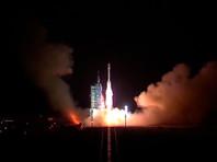 Секретный китайский космический аппарат оставил на орбите спутник