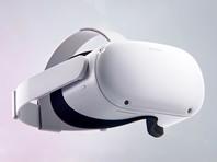 Oculus представила продвинутую гарнитуру виртуальной реальности Quest 2 (ВИДЕО)