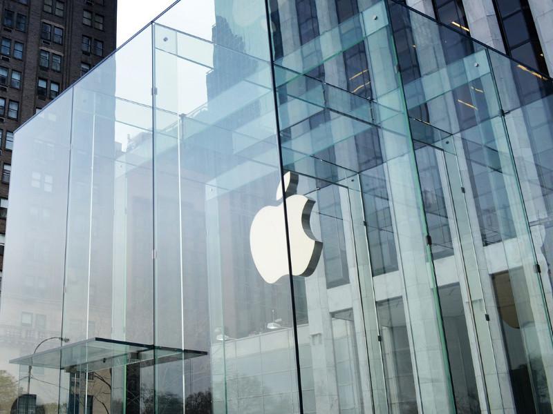 Apple подала встречный иск против Epic Games
