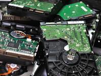 В России впервые начнут перерабатывать жесткие диски на магниты