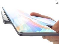 LG представила смартфон Wing с поворотным экраном (ВИДЕО)