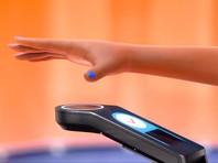 Amazon представила сканер ладони для магазинов и офисов (ВИДЕО)