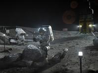 США подписали с семью странами соглашение об освоении Луны.