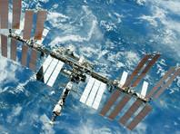 Космонавты сообщили, что утечка воздуха в российском сегменте МКС продолжается