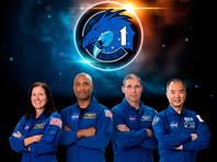 Запуск корабля Crew Dragon с четырьмя астронавтами к МКС отложили до середины ноября