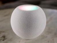 "Apple представила компактную ""умную"" колонку HomePod mini (ВИДЕО)"
