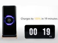 Xiaomi анонсировала технологию сверхбыстрой беспроводной зарядки (ВИДЕО)