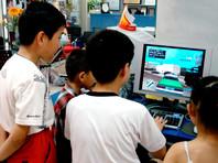 В Китае запретили онлайн-сервисы, вызывающие зависимость у детей
