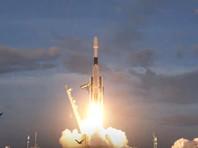 SpaceX запустила 13-ю партию спутников системы глобального доступа к интернету Starlink