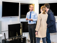 Мировые продажи телевизоров установили квартальный рекорд