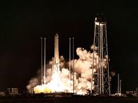 В ночь на 3 октября к Международной космической станции (МКС) был успешно запущен грузовой корабль Cygnus американской компании Northrop Grumman
