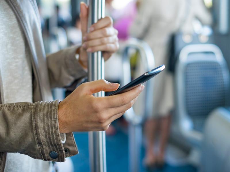 Московские власти заказали систему отслеживания пассажиров транспорта по MAC-адресам их смартфонов