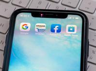 Конгрессмены обвинили Amazon, Facebook, Google и Apple в монополизации рынка