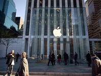 Apple помогла российским разработчикам приложений по просьбе депутата Госдумы
