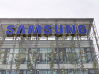 Компания Samsung отчиталась о рекордной квартальной выручке