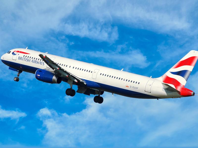 Авиакомпанию British Airways оштрафовали на 26 млн долларов за утечку данных сотен тысяч пассажиров