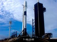 Запуск очередной партии спутников системы глобального доступа к интернету Starlink отменили за 18 секунд до старта