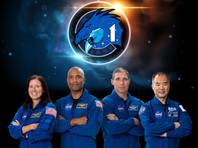В ходе грядущего полета к МКС на борту корабля SpaceX будут находиться четверо астронавтов: Майкл Хопкинс, Виктор Гловер, Шеннон Уокер (астронавты NASA), и японский астронавт Соити Ногути