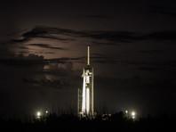 Запуск корабля Crew Dragon с четырьмя астронавтами к МКС назначили на 14 ноября