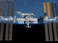 Космонавты сообщили об устранении утечки воздуха на МКС