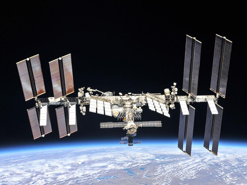 """В РКК """"Энергия"""" прогнозируют лавинообразные неполадки на МКС после 2025 года"""