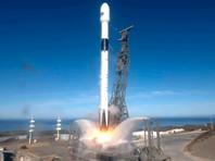 SpaceX запустила океанографический спутник NASA (ВИДЕО)