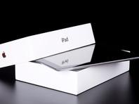 Главу службы безопасности Apple обвинили в подкупе калифорнийских чиновников планшетами iPad