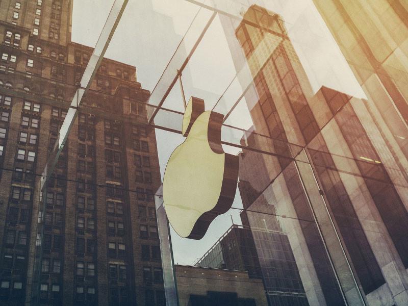 Apple вдвое сократит комиссию в App Store для небольших разработчиков приложений