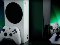 В России стартовали продажи игровых приставок Xbox нового поколения