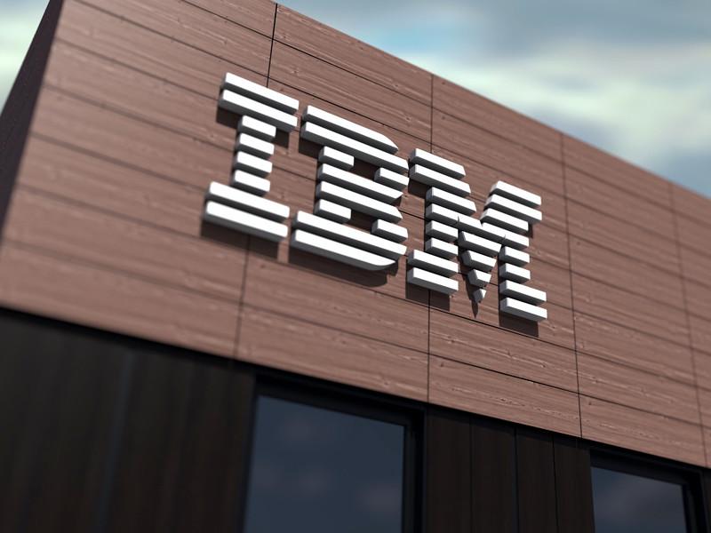 IBM планирует сократить около 10 тыс. сотрудников в Европе